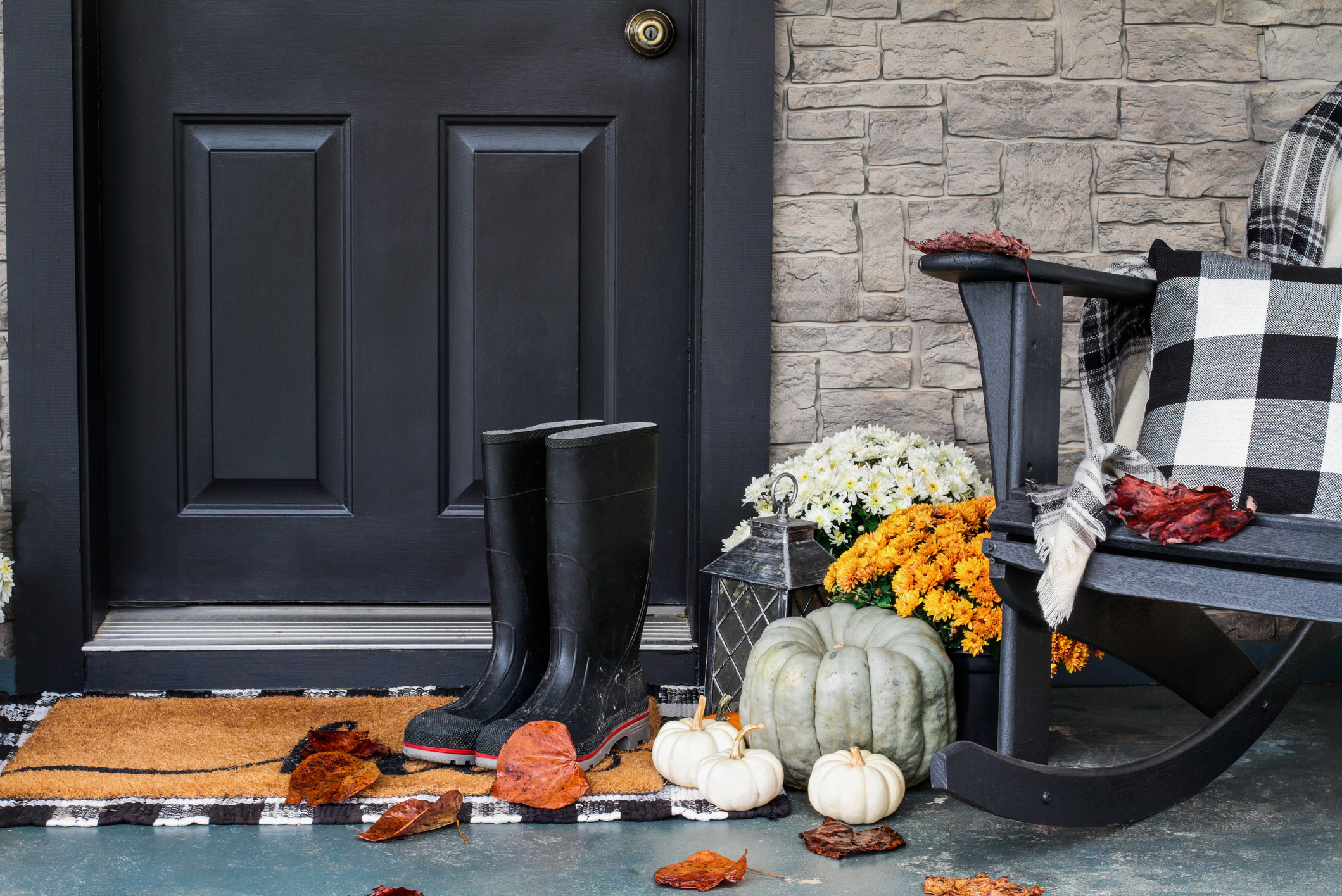 ALAN'S FALL 2020 HOMEOWNER'S NEWSLETTER | HELPFUL HINTS